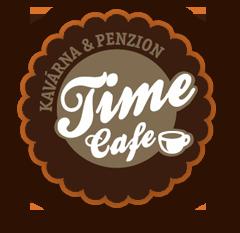 Logo - TimeCafe
