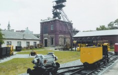 hornicke-muzeum-pribram